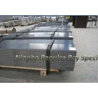 Wholesale 4 * 8 Feet  Grade 316L Cold Rolled Stainless Steel Sheet Free Cutting Standard Packing from china suppliers