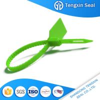 Wholesale TX-PS101 Heavy Duty Security Plastic Seal from china suppliers