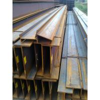 Wholesale S Steel beam Arched Zinc Hot Rolled Steel Beam For For Universal And Bridge from china suppliers