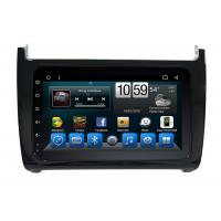 Wholesale Android 7.1 In Car Stereo Volkswagen Navigation DVD for POLO OBD2 Bluetooth from china suppliers
