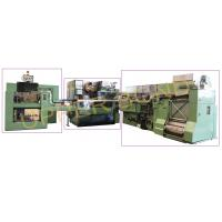 Wholesale High Efficiency Cigarette Making Machines Green Lower Noise PLC from china suppliers