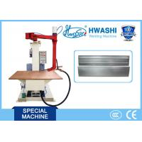 Wholesale Crank Arm Mobile Flat Table Sheet Metal Spot Welding Machine from china suppliers