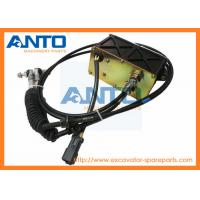 Wholesale High Efficiency Caterpillar Excavator Parts 119-0633 247-5231 Throttle Motor Assembly from china suppliers