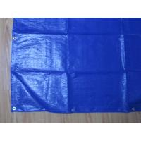 Wholesale PE laminated truck cover coated tarpaulin sheet from china suppliers