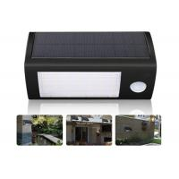 Wholesale 20 LED Outdoor Wireless Pir Motion Sensor Light , Waterproof Solar Powered Motion Lights from china suppliers