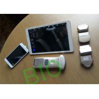 Wholesale Pocket Handheld Color Doppler Ultrasonic Scan Wireless Wifi Ultrasound Scanner from china suppliers