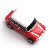 Buy cheap Customized plastic car shape pen usb flash drive computer thumb drive from wholesalers