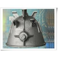 Wholesale Steel Casting Parts of Slag Pot for metallurgy , Cast Steel Slag from china suppliers