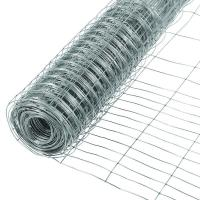 Wholesale Rabbit Guard Field Wire Fence Hot Dip Galvanized for Garden 24 in x 50 ft from china suppliers
