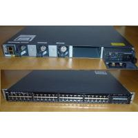 Wholesale Cisco Catalyst 3650 Network Hardware Switch IEEE 802.3at Standard WS-C3650-48FS-S from china suppliers