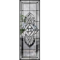 Wholesale Increased Curb Appeal Decorative Panel Glass For Apartment Home Pattern Surface from china suppliers