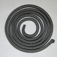 Wholesale Braided Gland Packing, G_PTFE Graphited Packing For Seal Alkalis from china suppliers
