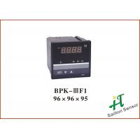 Wholesale Stable Digital Pressure Temperature Level Flow Measuring Control Instruments BPK-IIIF1 from china suppliers
