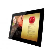 Wholesale Big 15 Inch Video / Audio HDMI LCD Digital Photo Frame With Clock And Calendar from china suppliers