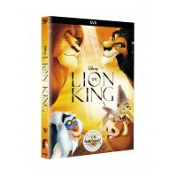 Buy cheap 2018 newEST The Lion King 2017 cartoon dvd movie disney The Lion King 2017 children dvd box set Tv show with slipcover from wholesalers