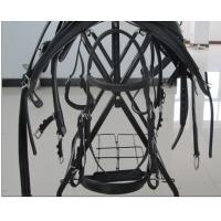 Wholesale PVC driving horse harness products from china suppliers
