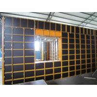 Wholesale Wall Steel Formwork/Steel Formwork For Wall Construction/Concrete Walls from china suppliers