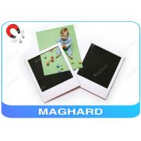 "Wholesale Home Kitchen Fridge Magnet Photo Frame White as Tourist Souvenir 4.5"" x 3"" from china suppliers"