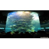 Wholesale Acrylic Clear Aquarium Tanks from china suppliers