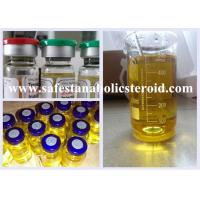 Wholesale Legal Injectable Oxandrolone Anabolic Steroids For Bulking Cycle 99.9% CAS 53-39-4 from china suppliers