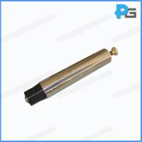 Buy cheap IEC60068-2-75 IK08 5J Spring Hammer for Impact Testing from wholesalers