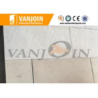 Wholesale Inside Soft Lightweight Luxury Decorative Stone Tile For villa house from china suppliers