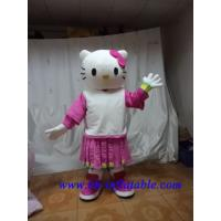 Wholesale Hello Kitty mascot costume from china suppliers