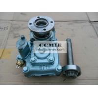 Wholesale HOWO Transmission Gearbox Power Take Off  PTO for Truck CE / ROHS / FCC from china suppliers