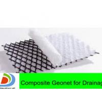 Wholesale Tri-dimension Composite Geonet for Drainage from china suppliers