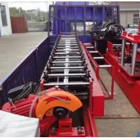 Wholesale Rectangular Rainspout Roll Forming Equipment for Rainwater Downpipe from china suppliers