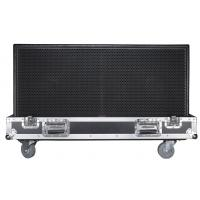 Wholesale dual 18'' professional audio subwoofer outdoor powerful bass bin power sound live sound equipment line array speaker box from china suppliers