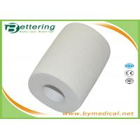 Wholesale White Colour synthetic cotton elastic finger wrapping bandage Wrist Protection Fixation Tape for wound dressing from china suppliers