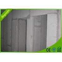 Wholesale 100mm Precast Foam Concrete Partition Wall Panels Interior Sound Insulation from china suppliers