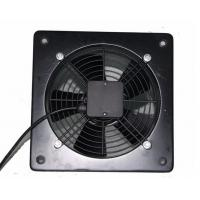 Wholesale 220VAC Axial Ventilation Fan / Blower Cooling Fan With Metal Frame 1350RPM from china suppliers