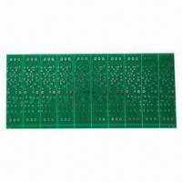 Wholesale Single Side PCB, 1.6mm Thickness and HAL Surface Technique from china suppliers
