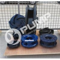 Wholesale Tobee™ War man Equivalent Slurry Pump Poly Impellers from china suppliers
