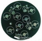 Wholesale One layer Aluminum PCB for led with HASL 0.5 ~ 10oz Copper Printed Circuit Board from china suppliers