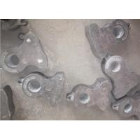 Wholesale Cr-Mo Alloy Steel Wear-resistant Castings Hammers for Hammer Crushers from china suppliers