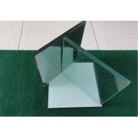 Wholesale Acid Etched  laminated glass (vidrio laminado),manufacturer,qinhuangdao,China from china suppliers