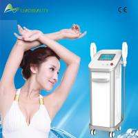 Wholesale Super Hair Removal SHR IPL RF Hair Removal Machine for Skin Rejuvenation from china suppliers