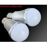 Wholesale 6x1W high power LED E27 B22 bulb lamp from china suppliers