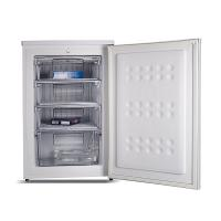 Wholesale 110L Upright Mini Compact Freezer, Vertical Mini Refrigerator For Chiller Food,Meat,Ice Cream from china suppliers