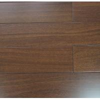 Wholesale stained Brazilian Teak(cumaru) solid hardwood flooring, A grade from china suppliers