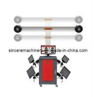 Wholesale Competitive Price Car Wheel Alignment Machine (SIN007) from china suppliers