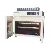 304 Stainless Steel Adhesion Testing Machine / High Temperature Oven
