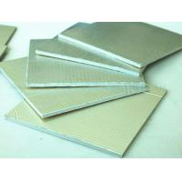 Wholesale PE Foam Heat Insulation Mat Air Conditioning Thermal Insulation Material from china suppliers
