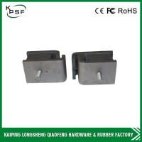 Wholesale SK60 Front PC450-7 Rear Rubber Engine Mounts Excavator Engine Parts from china suppliers