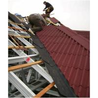 Wholesale Corrugated Sheet Roofing, Corrugations from china suppliers