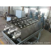 Wholesale SS304 Multi Disc Screw Plate And Frame Filter Press Machine For Slurry Dewater from china suppliers