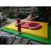 Wholesale Colorful Inflatable Sport Games from china suppliers